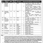 Marine Fisheries Department – Government of Pakistan