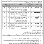 NAB Jobs – National Accountability Bureau – Lahore